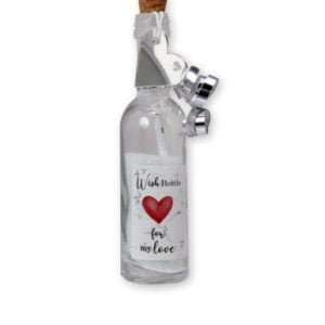 Wish Bottles
